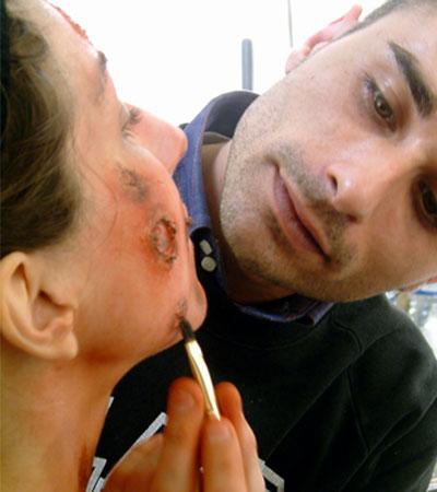 Accademia di Trucco Professionale Roma corsi trucco master corso tatuaggio piercing microblading extension laminazione ciglia trucco sposa personal shopper