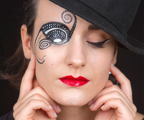 Accademia di Trucco Professionale Roma corsi master corso tatuaggio piercing microblading extension laminazione ciglia trucco sposa personal shopper Trucco Moda