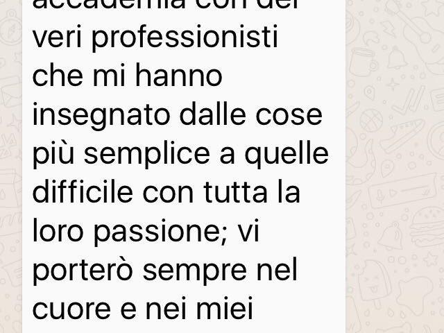 Accademia di Trucco Professionale Roma corsi master corso personal shopper ricostruzione unghie trucco sposa personal shopper barbe baffi Testimonianze 04