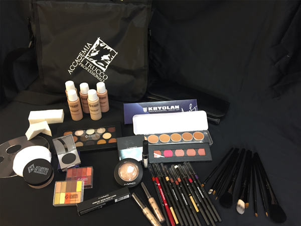 kit beauty 2018