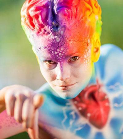 Accademia di Trucco Professionale Roma corsi master corso regionale tatuaggio piercing face body painting trucco antietà microblading barbe baffi corso trucco body painting