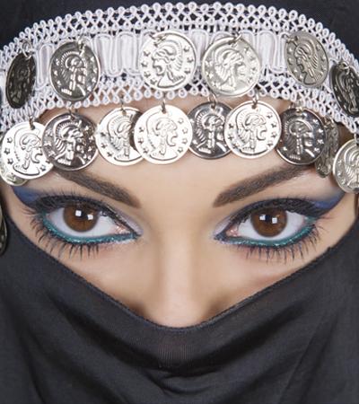 Accademia di Trucco Professionale Roma corsi master corso tatuaggio piercing microblading extension laminazione ciglia trucco sposa personal shopper Arabic Make Up