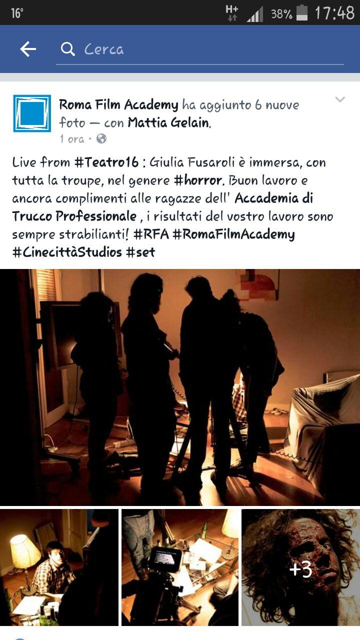 Accademia di Trucco Professionale Roma corsi master corso trucco permanente art make up cinema ciglia sopracciglia masters consulenza immagine 896709