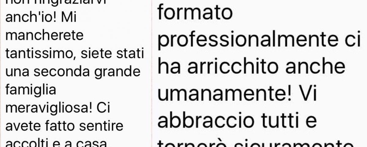 Accademia di Trucco Professionale Roma corsi master corso tatuaggio piercing microblading extension laminazione ciglia trucco sposa personal shopper testimonianza