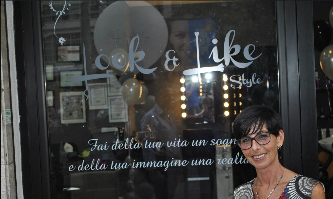 Accademia di Trucco Professionale Roma corsi master corso tatuaggio piercing microblading extension laminazione ciglia trucco sposa personal shopper Stefania Starace LOOK & LIKE STYLE