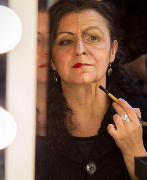 Accademia di Trucco Professionale Roma corsi master corso trucco permanente beauty creative air brush contouring avanzato disegno anatomico master caratterizzazione pittorica
