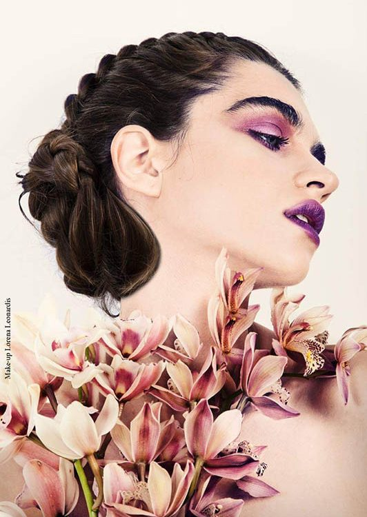 Corso Di Trucco Beauty Professionale - Accademia di Trucco Professionale Panzera - Roma - 02