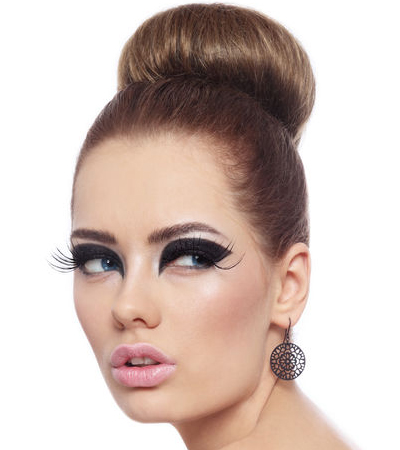 Accademia di Trucco Professionale Roma - icona eyeliner one day workshop