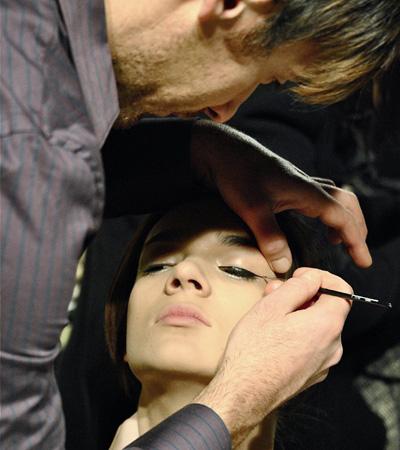 Workshop Online - Eyeliner ciglia e sopracciglia - Corso modalità interattiva