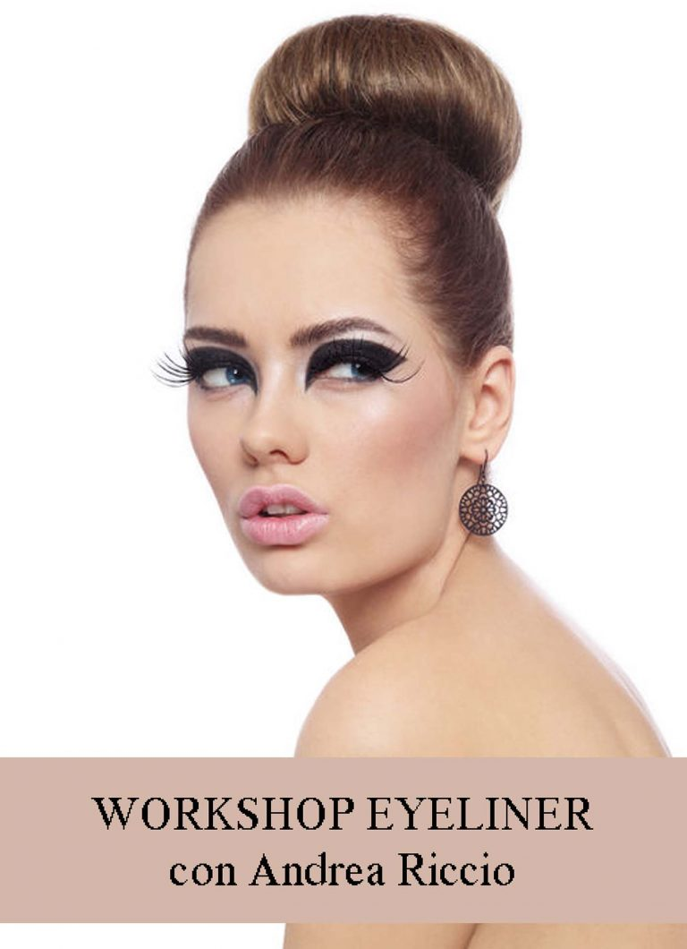 ONE DAY WORKSHOP - One Day Eyeliner Workshop